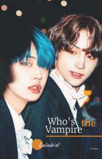 Who's the vampire? (Sookai) cover
