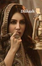 Pursukoon Dilkash Jinni🤭 द्वारा SyedaAlfiya2
