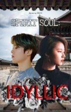 SPIRIT SOUL: IDYLLIC  by ZAKY14