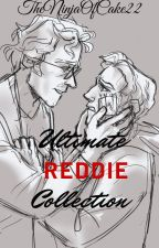 Ultimate Reddie Collection by TheNinjaOfCake22