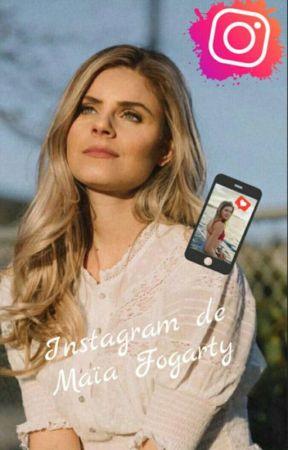 Insta De Maïa Fogarty by MaiaFogarty_officiel