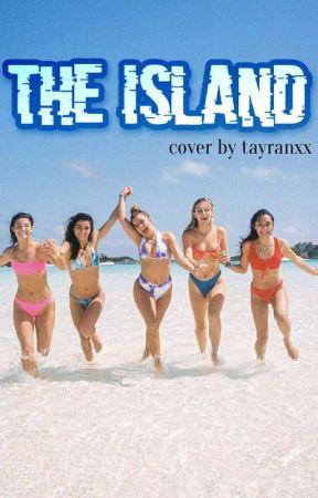 THE ISLAND   swype house, PAUSADA by tayranxx