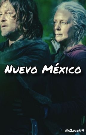 New Mexico (Caryl fanfic) by s2ndr1t9