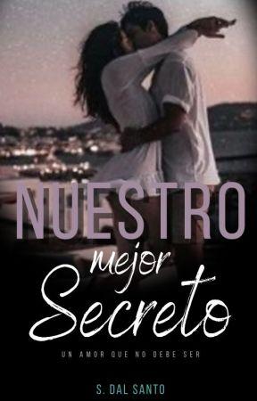 Nuestro Mejor Secreto by SolangeDalSanto