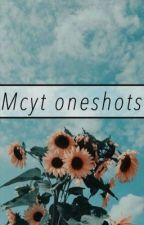 MCYT oneshots  by UwU-Shipper