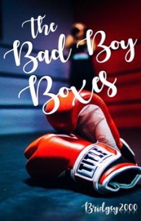 The Bad Boy Boxes by bridgey2000