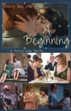 A Beginning - a Patsy/Delia Call The Midwife fanfic by AragornErso
