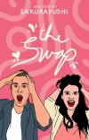 The Swap (COMPLETED) cover