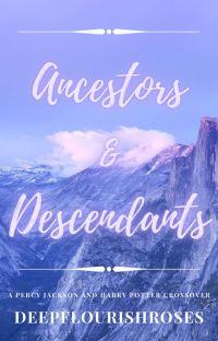 Ancestors & Descendants [Sirius Black x OC] cover