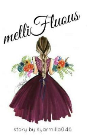 Mellifluous by syarmilla046