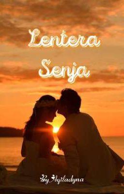 Lentera Senja by Aqiladyna - Radjarey Publisher - Wattpad