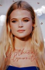 Mythical || K. Mikaelson by a_lynwrites