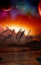 Sol 'y Luna by ynnazien