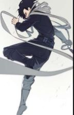 Aizawa's daughter by wierdogirl6