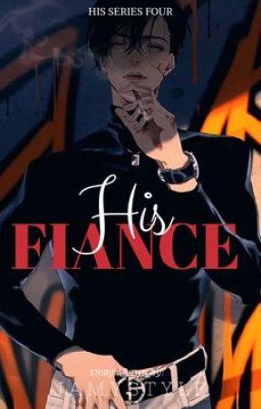His Fiance (Mpreg) by jamystyle