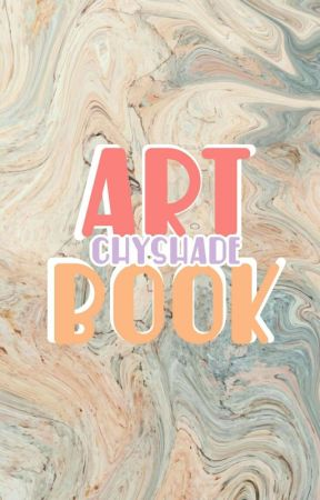 ARTBOOK   ON GOING by chyshade