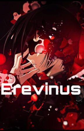Erevinus  by ivorielad