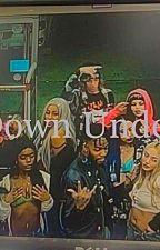 down under - illegal Civ by deadandgone653
