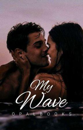 MY WAVE | Concluída by Gabscy