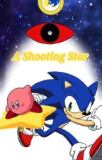A Shooting Star ~Kirby and Sonic crossover~ by TheYokaiBorb