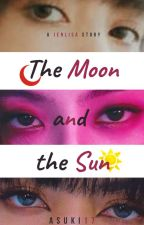 The Moon and the Sun by Asuki17
