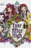 Ever After High x Reader oneshots; Happy Endings cover