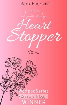Heart Stopper - 1 by sarakbeeksma