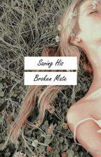 Saving His Broken Mate  by zoe_the_librarian