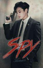 Spy (JJK) ✔ by kookie611