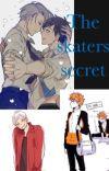 The skaters secret cover