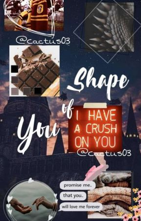 Shape of You ~ Charlus Story by Cactus_003