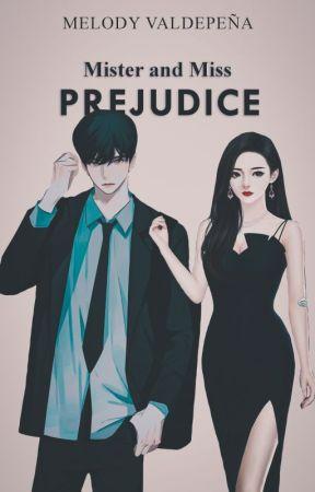 Mister & Miss Prejudice by melodiyaa_