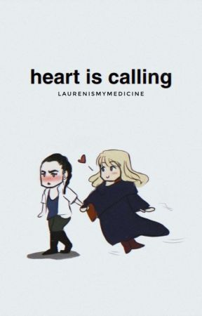 heart is calling by thisisalesbianangry