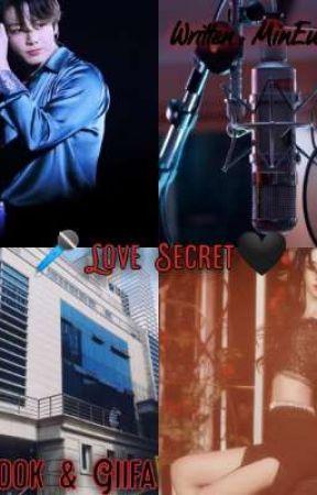 🎤Love Secret 🖤 by MinEun_Ny13754