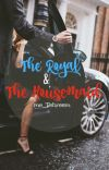 The Royal and The Housemaid cover