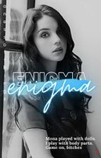 enigm𝔸 || pretty little liars by anessofthings