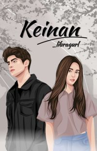 KEINAN cover