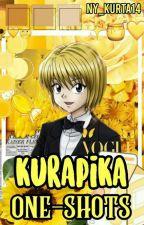 Kurapika Fluff Oneshots (X Oc And X Reader) by Ny_Kurta14
