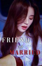 #FriendButMarried | 2jin by jeonsheejin