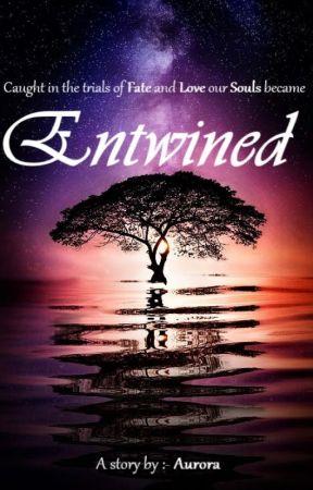 Entwined by DawnofPluto