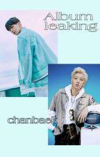 ALBUM LEAKING || CHANBAEK by ly12dia