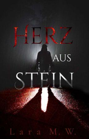 Herz aus Stein by Larania_