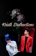 Krist's Distractions by peraya_yeah