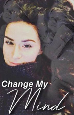 Change My Mind || Sam Pauly || ✔️ by SenseOrSensibility