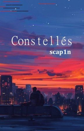 Constellés by scap1n