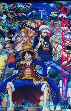 OnePiece X Reader Oneshots (Requests are open) by Kimi_is_dreaming