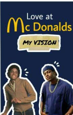 Love at McDonalds: THE HANDBOOK by Blackwriter777