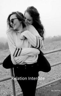 Relation Interdite cover