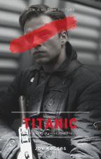 Bucky Barnes - Titanic by JoyRogerrs