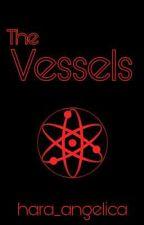 The Vessels ni hara_angelica